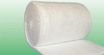 硅酸铝陶瓷纤维毯容重、厚实度平均一致