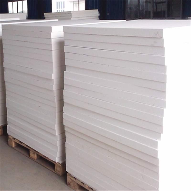 硅酸铝陶瓷纤维板