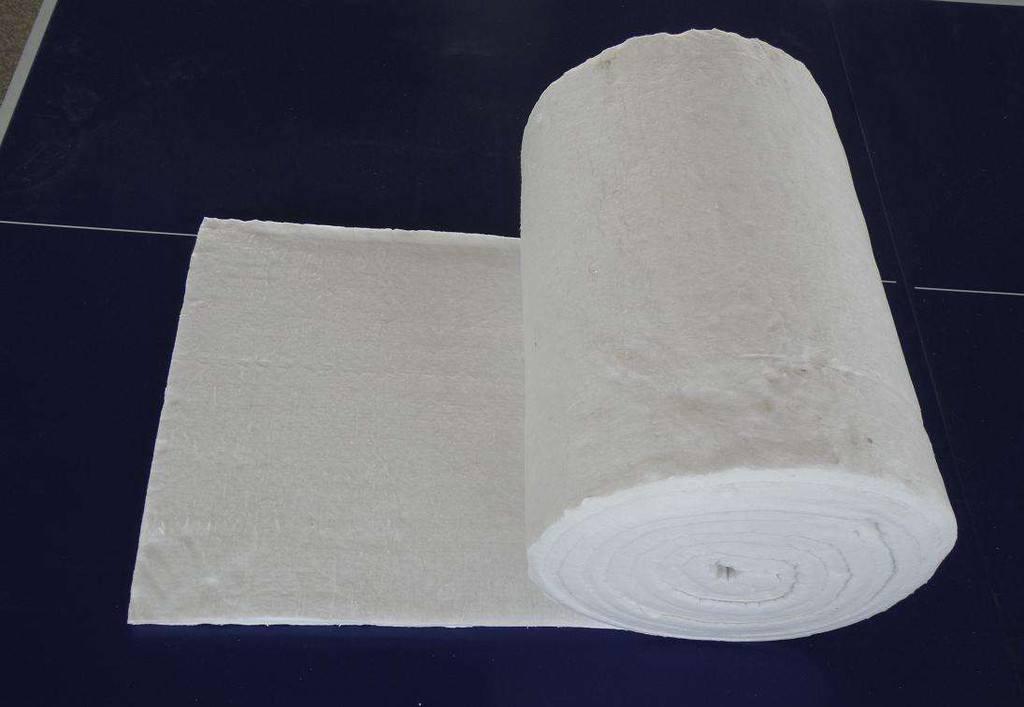 硅酸铝陶瓷纤维毡(标准)