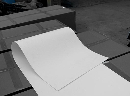 陶瓷纤维纸定制